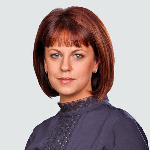 Natālija Gurjanova