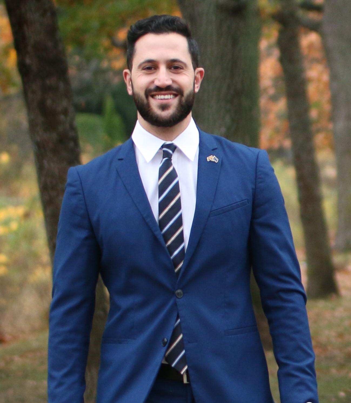 Ahmed Alaeddine