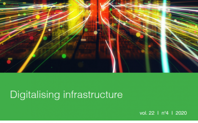 Baltic Loop publishes a paper in Network Industries Quarterly