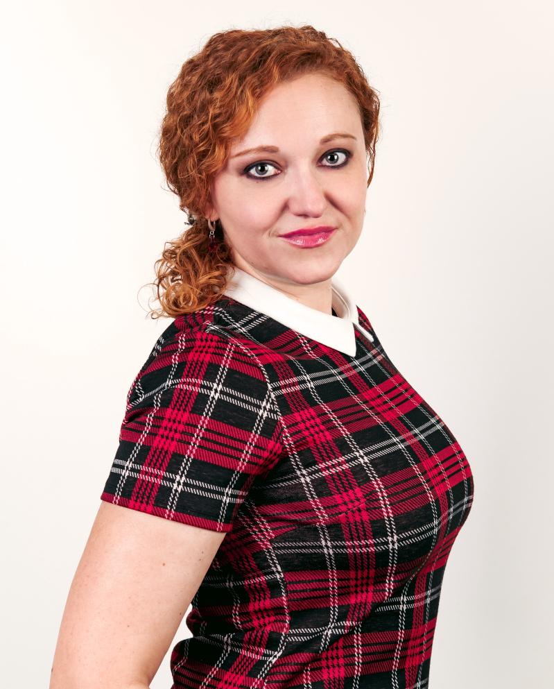 Aleksandra Serebrjakova